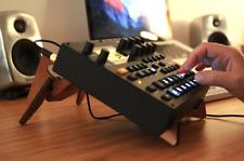 Cremacaffe KOLIBRI Laptop ipad Tablet Digitakt Synthesizer Stand