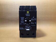 Square D Egb Egb34060 3 Pole 60 Amp 480Y/277V Circuit Breaker