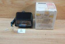 Yamaha XT350 55V-83540-00-00 TACHOMETER ASY Genuine NEU NOS xn3501
