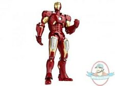 Legacy of Revoltech Iron Man Mark VII KYD09101 by Kaiyodo