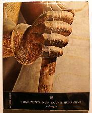 SKIRA/FONDEMENTS D UN NOUVEL HUMANISME/G.DUBY/