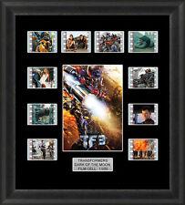 Transformers 3 Framed 35mm Film Cell Memorabilia Filmcells Movie Cells
