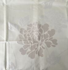 Laura Ashley Isodore fabric remnant in the linen colour way BRAND NEW 1 metre