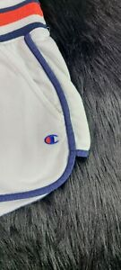 Champion Campus Sweat Short Shorts, Women's SZ(S) SHIPPED PROMPTLY 💨