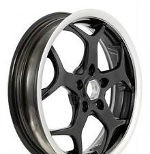 Piaggio Front Scooter Wheels