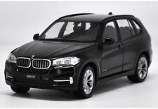 Welly 1:24 BMW X5 Black Diecast Model Car Vehicle New in Box