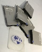 IBM 36L8645 36L8644 FD-05HG 8686-2RX XSERIES 360 8669-4RX DRIVE BULK LOT OF 5