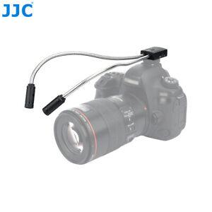 JJC LED-2DII Macro Arm Light (LED) designed for close-up or macro photography