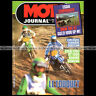 MOTO JOURNAL 496 GODIER-GENOUD Z 1100 1300 JACKY VIMOND ENDURO TOUQUET 1981