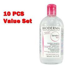 (BULK DEAL) Bioderma Sensibio H2O Micelle Solution 500ml_10 PACKS, FAST SHIPPING