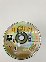 Sony PlayStation 1 PS1 PSOne Disc Only Tested Glover Ships Fast