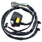 Left Handlebar Switch Start Stop Headlight for Honda TRX500 Foreman 2012-2013