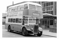 rp12120 - Southdown Bus - OUF 513 to Haywards Heathg - photograph 6x4