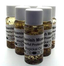 Spanish Moss Magickal Herbal Oil