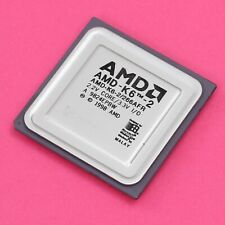 AMD K6-2/266AFR 266Mhz Socket 7 CPU Processor