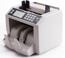 K-301 Vertical Digital Money Counter EURO US DOLLAR Bill Cash Counting Machine S