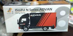 Tiny Hong Kong City 038 1/76 ISUZU N Series ADVAN Truck
