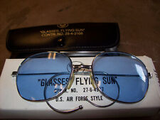 FLYING SUN AIR FORCE STYLE SUNGLASSES