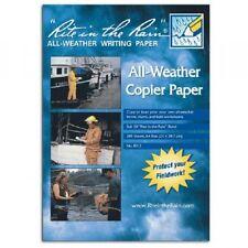 Rite in the Rain Copier Paper Laser A4 White