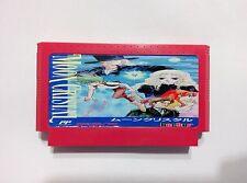 Moon Crystal - MEGA RARE Famicom Famiclone Nes Cartridge