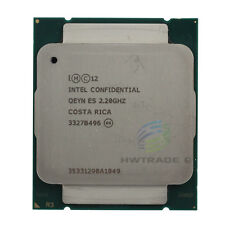 Intel Xeon E5 2650 V3 ES QEYN 2.2GHz 10Core More Similar to 2630v4 CPU Processor