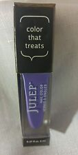 BNip Julep annalise-Boho glam nail color .27 oz 5 free vegan nail treatment