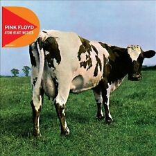 Atom Heart Mother [Digipak] by Pink Floyd (CD, Sep-2011, EMI Music Distribution)