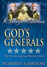 God's Generals, Vol. 11: Kathryn Kuhlman - DVD - Ntsc - *Excellent Condition*
