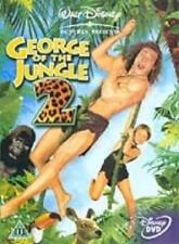 George Of The Jungle 2 *DVD* *2003* NEW NEW SEALED FREEPOST