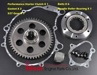 """New"" One Way Bearing Starter Clutch Gear Gasket Yamaha Raptor 660 2001~2003"