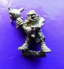 D3 Chaos dwarf warrior citadel games workshop radblast the reaver oldhammer