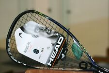 Head Racquetball Racquet Graphene Touch Radical 180 Lime Color Pwrail