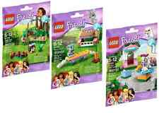 LEGO® Friends Set 41020, 41021, 41022 NEU OVP NEW MISB NRFB