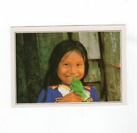 AK Ansichtskarte Panama / San Blas / Cunas-Mädchen