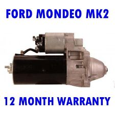Ford Mondeo MK2 Mk II 1.8 1996 1997 1998 1999 2000 Motor de Arranque