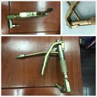 Car Repair Tool Pneumatic Grease Gun Handheld Manual Oiling Machine Iron+Alloy