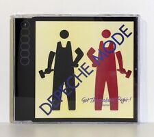 DEPECHE MODE - GET THE BALANCE RIGHT! (CD DM SINGLE 7) UK - MUTE 1991