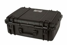 Black Seahorse SE720 Case. With Foam. Comes with Pelican TSA 1520 lock.