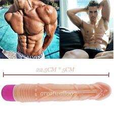 Big-Dildo Multi-Speed-Penis-Sex Silicone-Stimulation Gay-Adult-Product-Toy