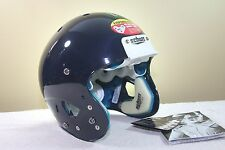 Schutt AiR XP Football Helmet NAVY BLUE New not used or worn LARGE 2013 149