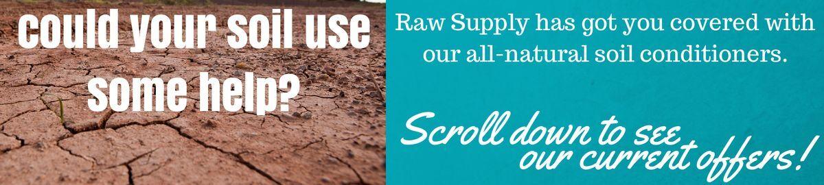 Raw Supply, LLC