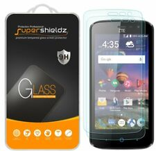 2X Supershieldz for ZTE Majesty Pro Plus Tempered Glass Screen Protector Saver