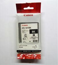 Originale Canon PFI-101BK Nero 130ml Imageprograf iPF5000 5000