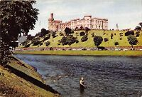 BR75548 the castle and the river ness inverness scotland