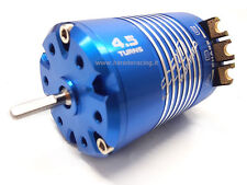 MOTORE CLASSIC BRUSHLESS SENSORED PRO MODIFIED 540 4.5T CON SENSORI 1/10 HIMOTO