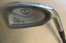 King Cobra Senior Oversize Graphite Shaft RH Men's 4 Iron Golf Club