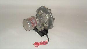 ASCO TRI-POINT SB40A Oil-Air Pressure Switch Interrupter Interrupter Shut-Off
