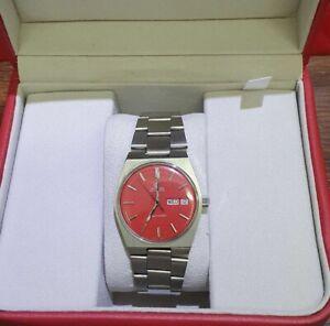 Omega Watch  Seamaster vintage