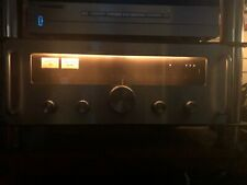No Reserve Vintage Phase Linear 5000 tuner needle does not move