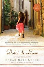 Dolci di Love: A Novel-ExLibrary